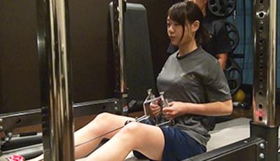 RIZAPトレーニング